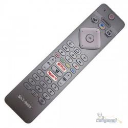 Controle Remoto PhIips Smart 9085 Com Netflix, Roku Tv